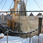 Boßeln und Ostfriesentee an der Nordseeküste