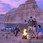 Lake Powell – der wohl schönste Stausee der USA