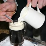 Irish Coffee – heißer Drink für kalte Tage