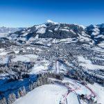 Die fünf außergewöhnlichsten Pisten in Tirol