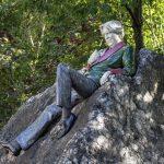 Talking Statues: Sprechende Denkmäler in Dublin