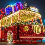 Mehr als nur Glühwein und Riesenrad: Weihnachtsstimmung in Polen
