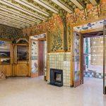 Casa Vicens – ein Meisterwerk des Modernismus