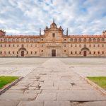 Auf dem Winterweg nach Santiago de Compostela