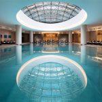 Bettgeschichten – Hotel-Eröffnungen in Moskau und Berlin, in Sri Lanka und im Irak