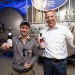 Ein echtes Kuriosum: Bayerisches Bier aus Brasilien