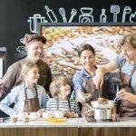 Süße Versuchung: Schweizer Schokoladenmuseen