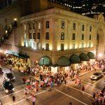 Vom Mond bis zur Kunst in Pittsburgh