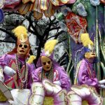 Krewes, King Cake und Karneval in New Orleans