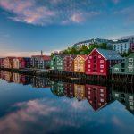 Von Craft-Bier und Hofladen-Romantik: die norwegische Trøndelag kulinarisch entdecken