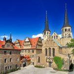 Saale-Unstrut feiert 25 Jahre Straße der Romanik und Weinstraße Saale-Unstrut