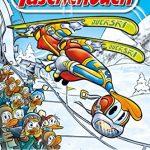 Donald schnallt die Skier an – Wintervergnügen in Entenhausen