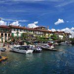 Närrische Stimmung am Lago Maggiore