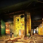 L'Atelier des Lumières – neues Zentrum für digitale Kunst eröffnet in Paris