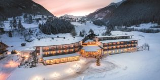 Der Hotelcheck: Das Defereggental Hotel + Resort