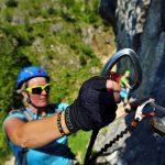 Kraxel-Schmankerl: Klettersteigen in Reit im Winkl