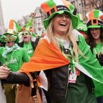 Irlands St. Patrick´s Day: Home Run 2018