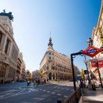 Neuer Stadtführer für Menschen mit Behinderung für Spaniens Hauptstadt Madrid