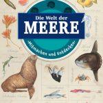 Einfach abtauchen in die Welt der Meere: stickern, rätseln, knobeln für Kids