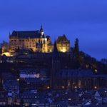Marburg von der märchenhaften Seite