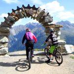 Große Erweiterung für die Bike Republic in Sölden