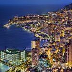 Monaco – das Fürstentum der Palmen, Kakteen und duftenden Rosen