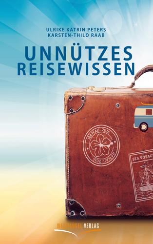 Cover Unnützes Reisewissen