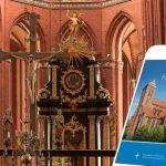 St.-Nikolai-Kirche in Wismar mit neuer App