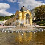 200 Jahre Kurtradition im tschechischen Marienbad