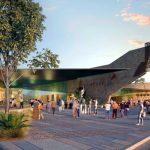 Waltzing Matilda Centre – neue Heimat für Australiens inoffizielle Nationalhymne