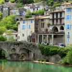 Reisen durch die französischen Cevennen