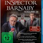 Zwei neue Schnüffler für Inspector Barnaby