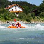 Die Isel – die famose Hauptschlagader Osttirols