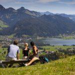 Walchsee – Baden im wärmsten See Tirols
