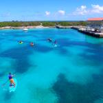 Karibische Strandschönheiten auf Puerto Rico