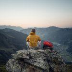 Neuer Weitwanderweg: Der Gastein Trail