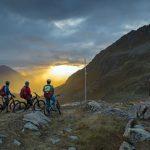 Die Schweiz mit Mountainbike und Wadenpower