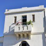 Tel Aviv feiert sein faszinierendes Bauhaus-Erbe
