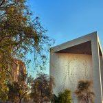 Founder's Memorial: Abu Dhabis neue Landmarke