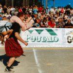 Crazy like a Finn: Kuriose Wettbewerbe in Finnland