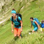 Grenzenlos klettern + wandern in Bad Hindelang