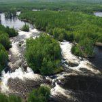 Pimachiowin Aki: Neues Welterbe in Manitoba