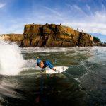 California dreamin' im Surfmekka Santa Cruz