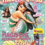 Für kleine Meerjungfrauen: Trend als Comic-Heft