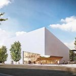 Neues Kunstmuseum MO eröffnet in Vilnius