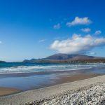 Strände in Irland: Meilenweit raus aufs Meer