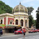 Herkulesbad – wo Rumänien am schönsten ist