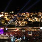 Pisten-News – Ski-Openings mit namhaften Stars
