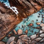 Wellness Deluxe – Natur-Pools in Westaustralien