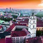 Litauen für Einsteiger – 48 Stunden in Vilnius